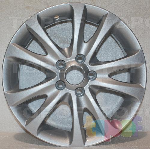 Колесные диски Roner RN2505. Изображение модели #6