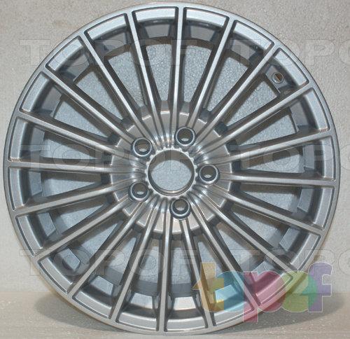Колесные диски Roner RN2701. Изображение модели #2
