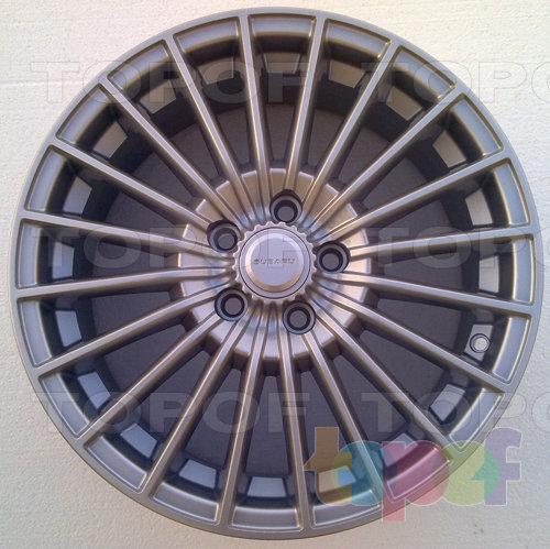 Колесные диски Roner RN2701. Изображение модели #4