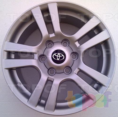 Колесные диски Roner RN2901. Изображение модели #3