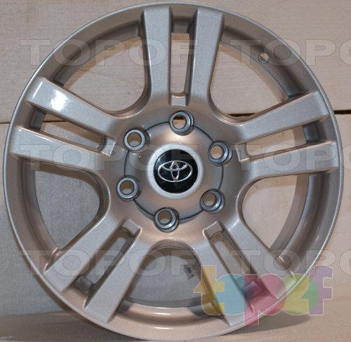 Колесные диски Roner RN2901. Изображение модели #5