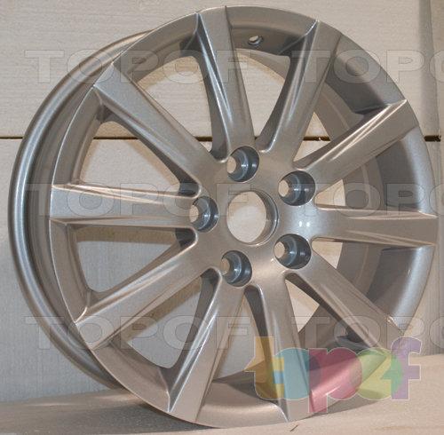 Колесные диски Roner RN2903. Изображение модели #5