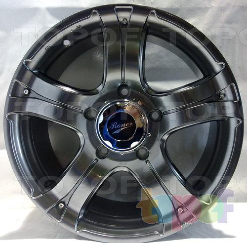Колесные диски Roner RN2913. Изображение модели #2