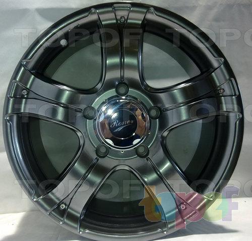 Колесные диски Roner RN2913. Изображение модели #4