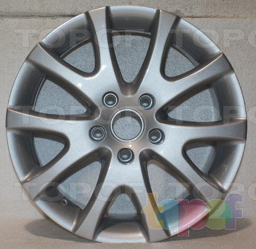 Колесные диски Roner RN3001. Изображение модели #2