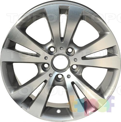 Колесные диски Roner RN3002. Изображение модели #2