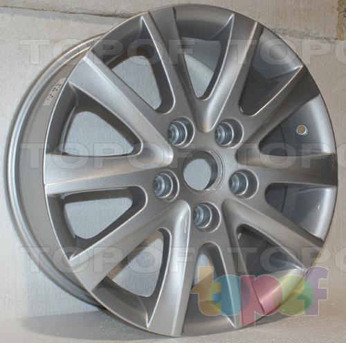 Колесные диски Roner RN3005. Изображение модели #4