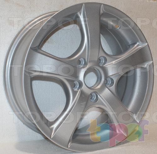 Колесные диски Roner RN3006. Изображение модели #1