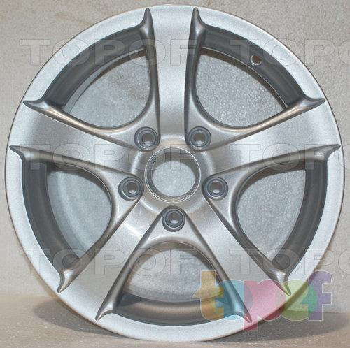 Колесные диски Roner RN3006. Изображение модели #2