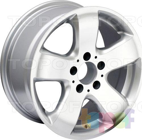 Колесные диски Roner RN3010