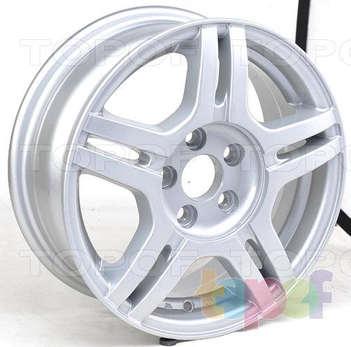 Колесные диски Roner RN3011. Изображение модели #1