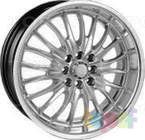 Колесные диски RS 0006