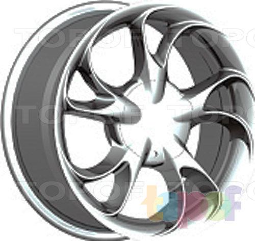 Колесные диски RS 0008