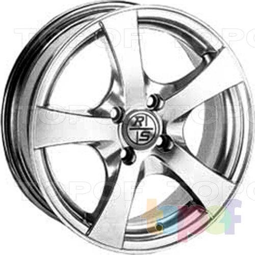 Колесные диски RS 101