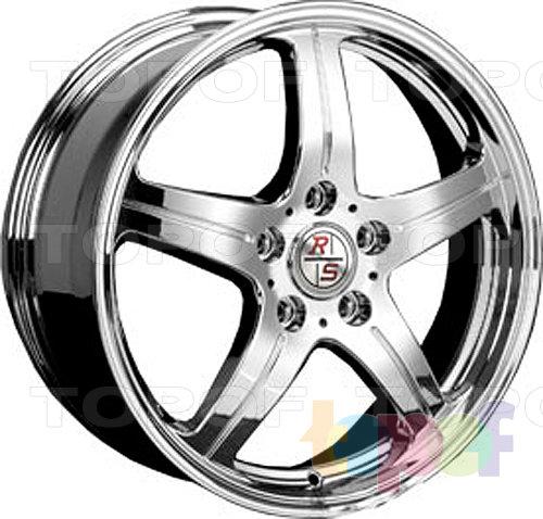Колесные диски RS 101T