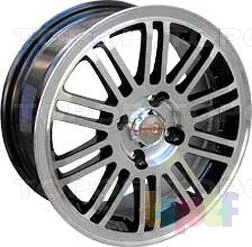 Колесные диски RS 104