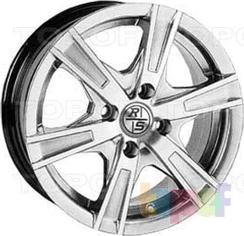 Колесные диски RS 106