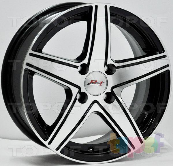 Колесные диски RS 115