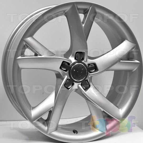 Колесные диски RS 117