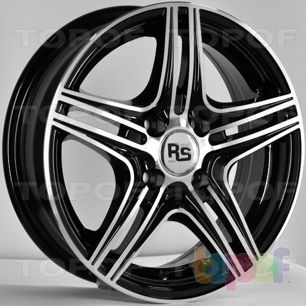 Колесные диски RS 157