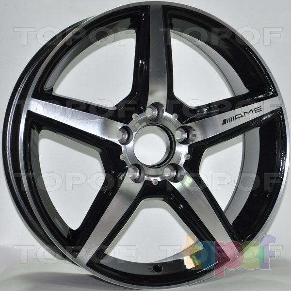Колесные диски RS 176