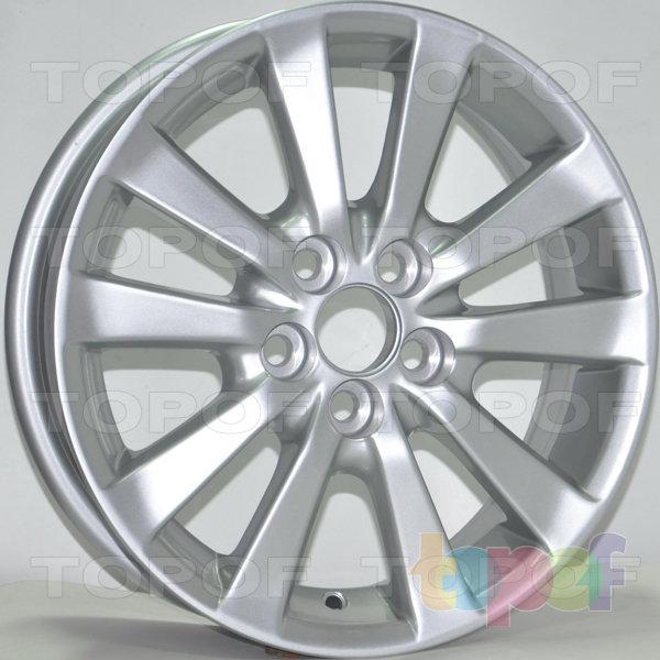 Колесные диски RS 178