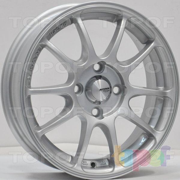 Колесные диски RS 191