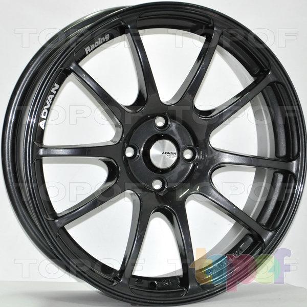 Колесные диски RS 191. Цвет: серый