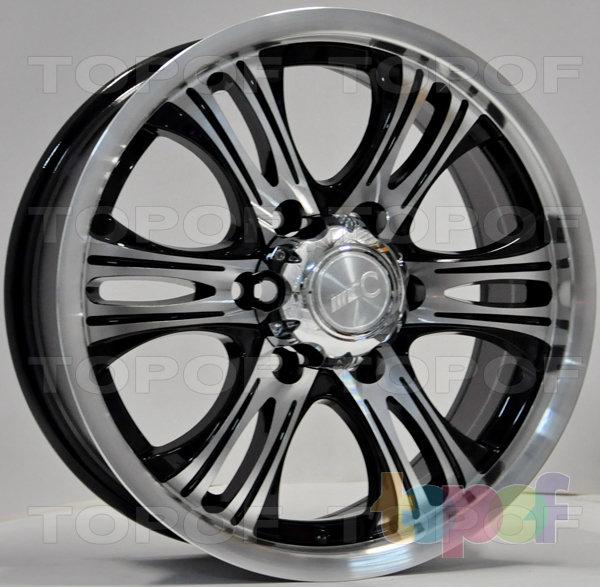 Колесные диски RS 193