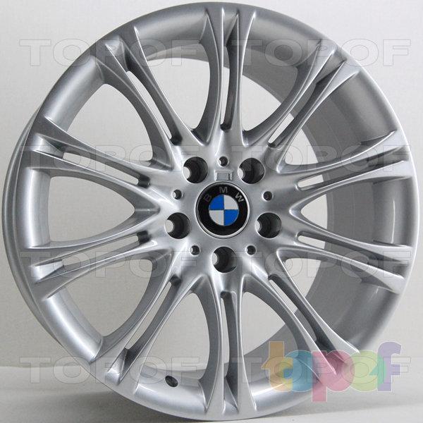 Колесные диски RS 208