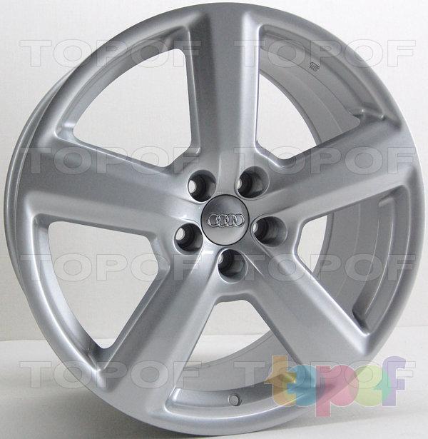 Колесные диски RS 211