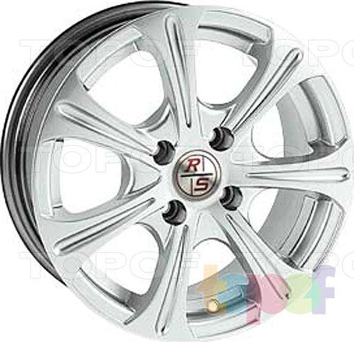 Колесные диски RS 215