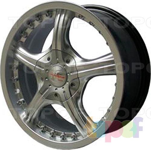 Колесные диски RS 229