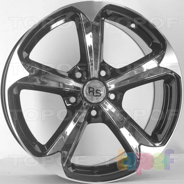 Колесные диски RS 238