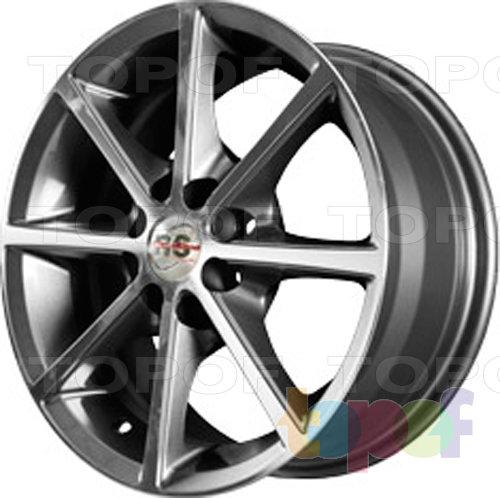 Колесные диски RS 249