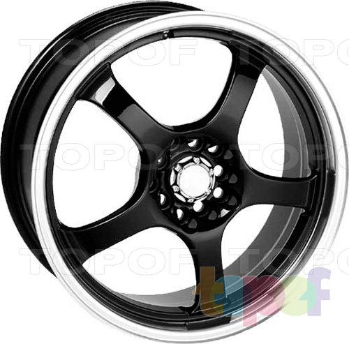 Колесные диски RS 255