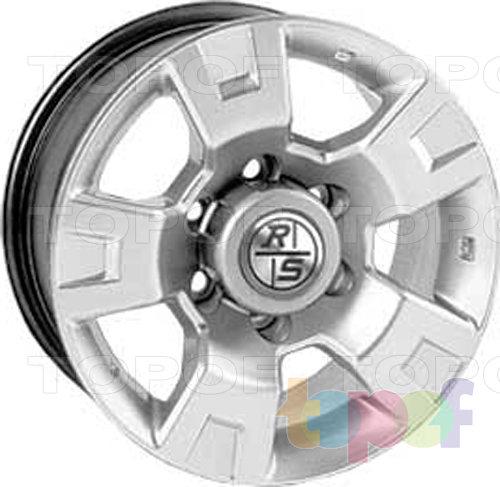 Колесные диски RS 261