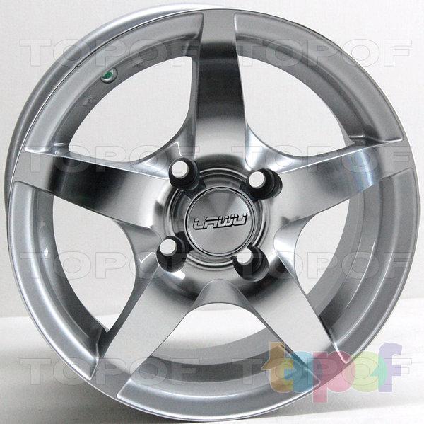 Колесные диски RS 263 (580)