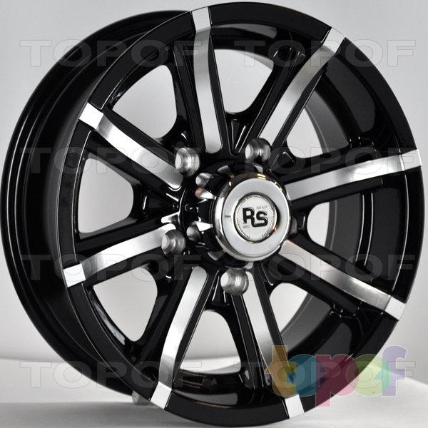 Колесные диски RS 270