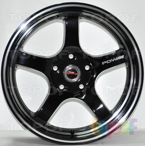 Колесные диски RS 29