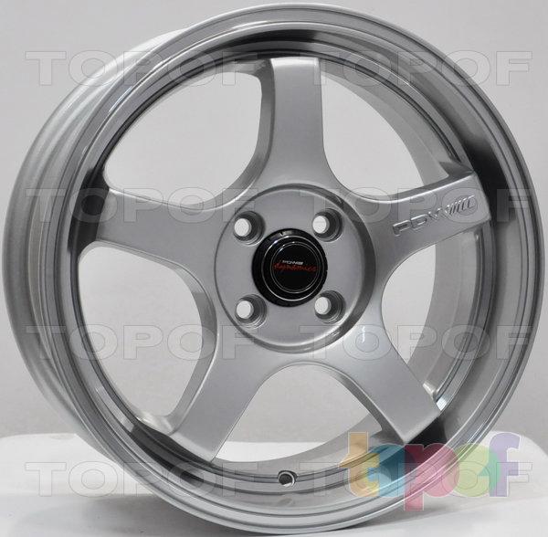 Колесные диски RS 29. Цвет WML