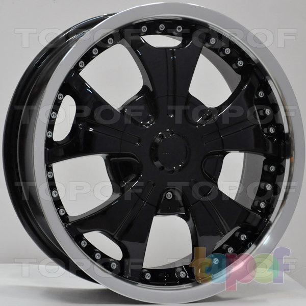 Колесные диски RS 311