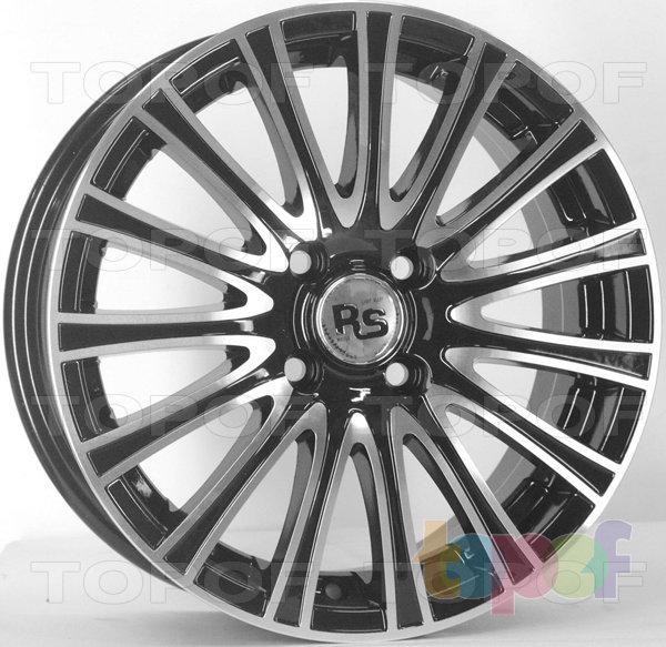 Колесные диски RS 315