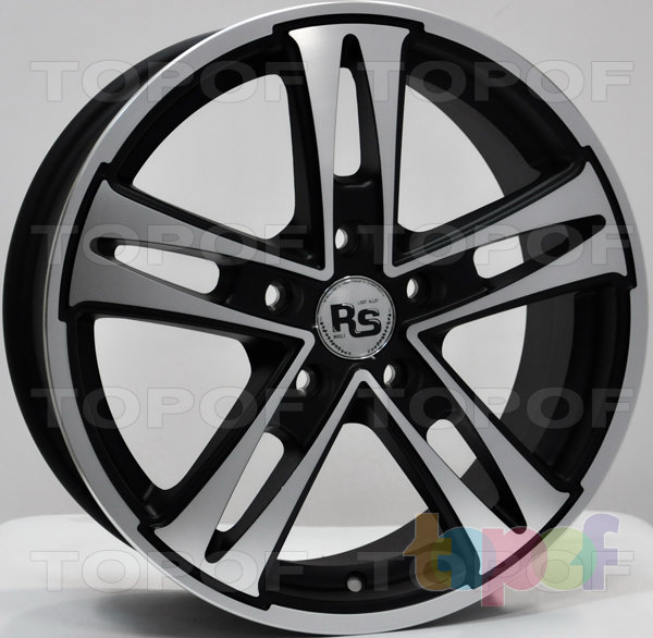 Колесные диски RS 316