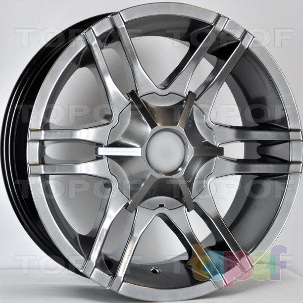 Колесные диски RS 317