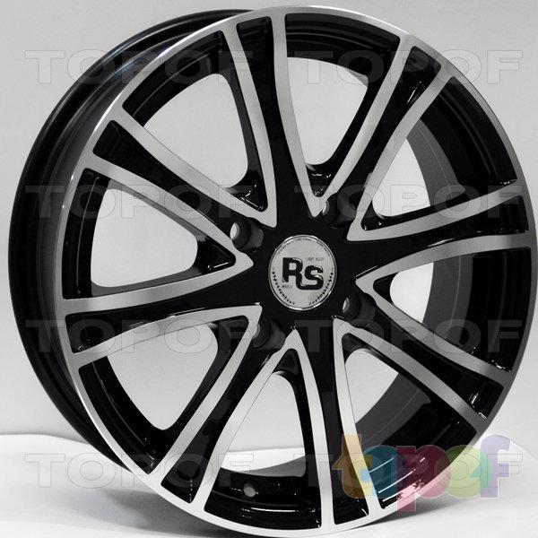 Колесные диски RS 318
