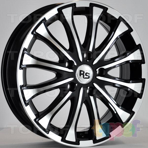 Колесные диски RS 320