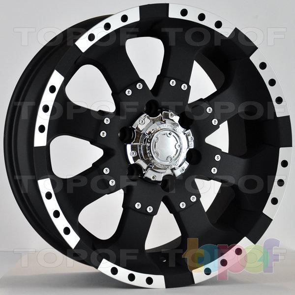 Колесные диски RS 364