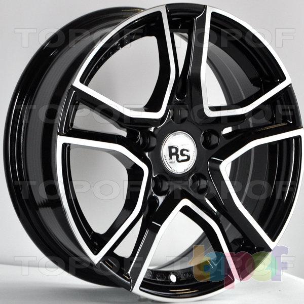 Колесные диски RS 422