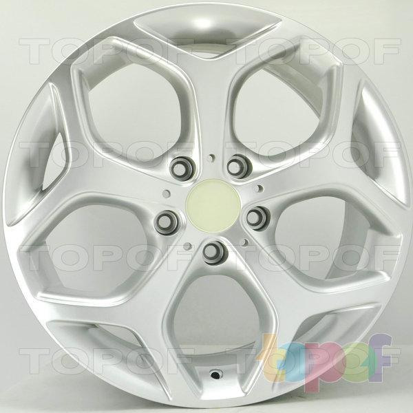 Колесные диски RS 460